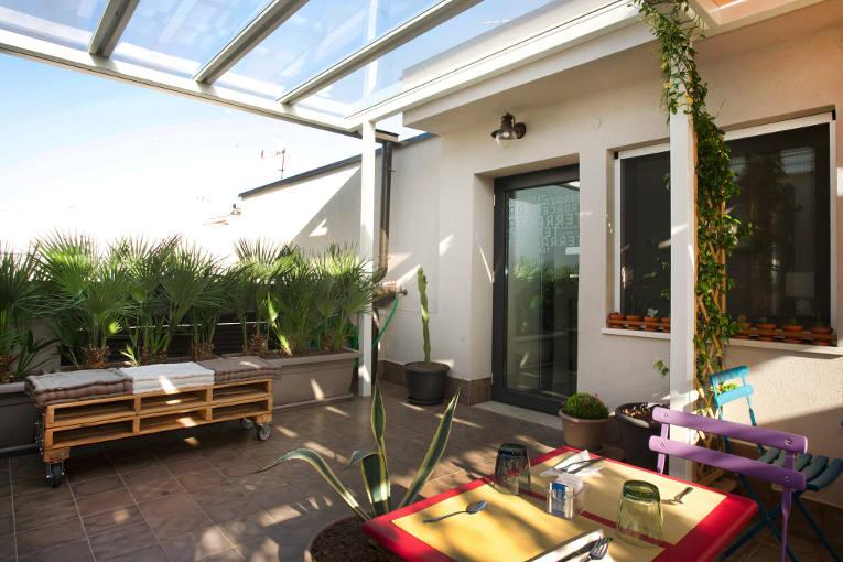 Giardino Dinverno Terrazza : Giardino d inverno in terrazza stunning with giardino d inverno